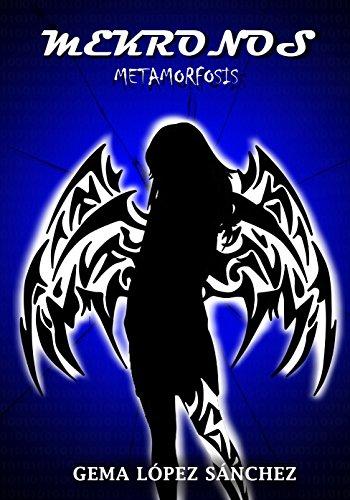 Mekronos Metamorfosis: Volumen 2 eBook: López Sánchez, Gema ...