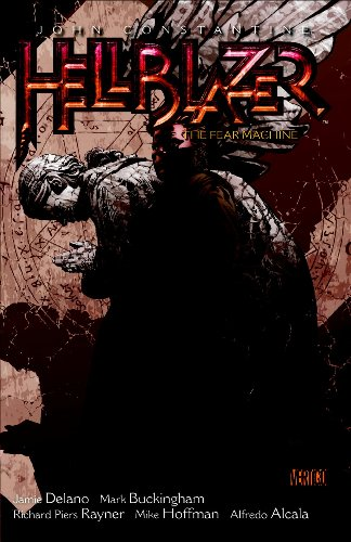 John Constantine Hellblazer - Volume 3 (Hellblazer 3)