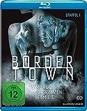 Bordertown - Staffel 1 [Blu-ray]