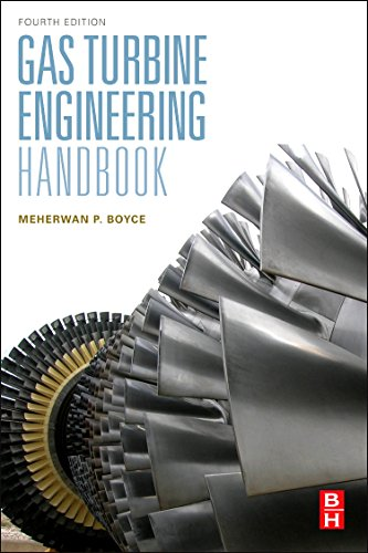 Gas-insel (Gas Turbine Engineering Handbook)