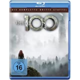 The 100 - Die komplette 3. Staffel