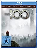 The 100 - Die komplette 3. Staffel [Blu-ray]