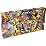 "Pokemon 80268 ""English Charizard-Gx"" Box Game"