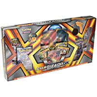 "Pokemon 80268 ""English Charizard-Gx"" Box Game"