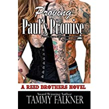 Proving Paul's Promise (The Reed Brothers Series Book 5) (English Edition)