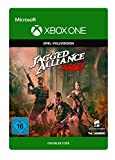 Jagged Alliance: Rage! | Xbox One - Download Code