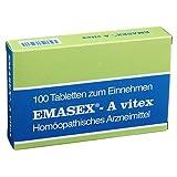 Emasex A Vitex Tabletten, 100 St