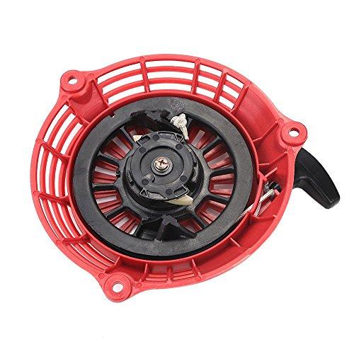 oxoxo ersetzen Recoil Starter Versammlung für HONDA GC135GC160GCV135GCV160Generator Engine Parts ZL8-023ZA ZL8-013ZA