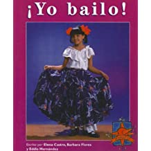 Yo Bailo! (Pinata: Stage 1)