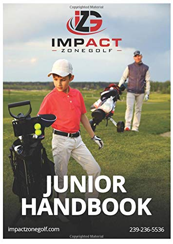 Junior Handbook: For IZG Junior Development Students por Mr. Bobby Clampett