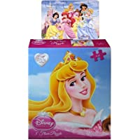 Disney Princess 46 Piece 3 Foot Floor Puzzle Assorted Styles by Disney