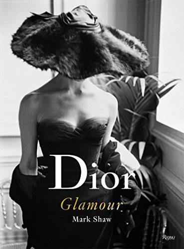 Dior glamour: photographs from 1952 to 1962
