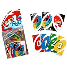 Uno H2O Uno card game (H8165)