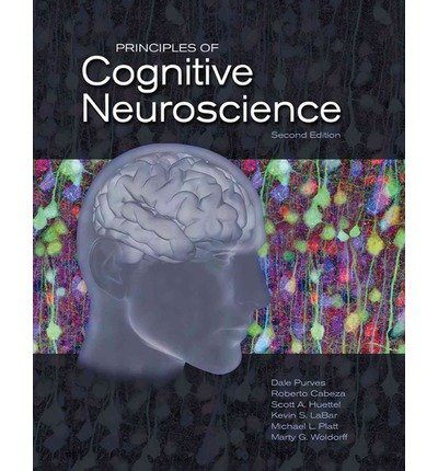 [(Principles of Cognitive Neuroscience)] [ By (author) Dale Purves, By (author) Elizabeth Brannon, By (author) Roberto Cabeza, By (author) Scott A. Huettel, By (author) Kevin Labar, By (author) Michael Platt, By (author) Marty Woldorff ] [January, 2013]