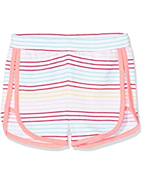 TOM TAILOR Kids Mädchen Cute Shorts with Print