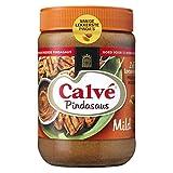 Calve Erdnußsoße Pindasauce 650g