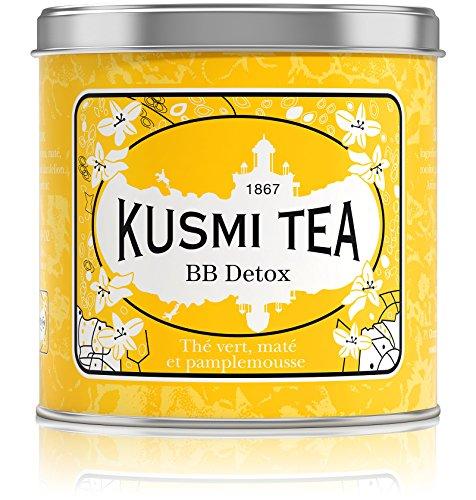 Kusmi Tea - BB Detox - Boîte métal 250g
