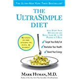 The UltraSimple Diet: Kick-Start Your Metabolism and Safely Lose Up to 10 Pounds in 7 Days (English Edition)