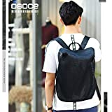 Best Mesh Backpacks - OSOCE Mesh Backpack Cool Travel Laptop Carry Backpack Review
