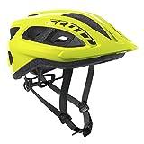 Scott Supra MTB Fahrrad Helm Gr. 54-61cm gelb/schwarz 2019