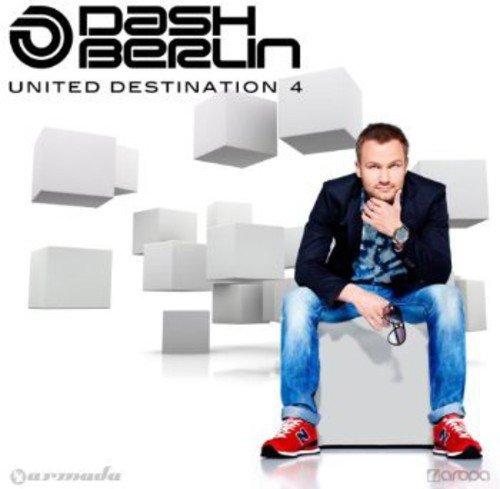 United Destination 4 4 Dash