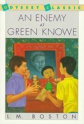 An Enemy at Green Knowe by L.M. Boston (1989-01-01)