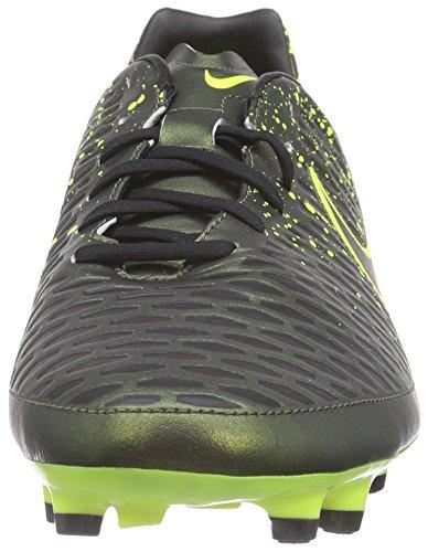 Nike Herren Magista Onda Fg Fußballschuhe Gelb (Dark Citron/Drk Citron-Blk-Vlt 370)