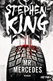 Mr. Mercedes: Roman (Bill-Hodges-Serie 1)