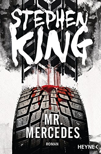 Mr. Mercedes: Roman (Bill-Hodges-Serie 1) (Hand-fan Solide)