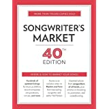 Songwriter's Market 40th Edition