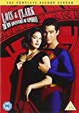 Lois and Clark: The New Adventures of Superman - The Complete Season 2 [DVD] [2006]