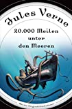 Jules Verne - Romane (Vier B?nde im Schuber) - 20.000 Meilen unter den Meeren - In 80 Tagen um die Welt - Reise zum Mittelpunkt der Erde - Von der Erde zum Mond
