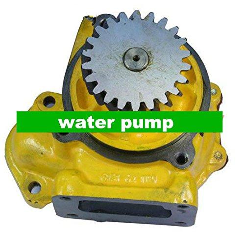 GOWE motore diesel-Pompa dell'acqua per PC komatsu usato  Spedito ovunque in Italia