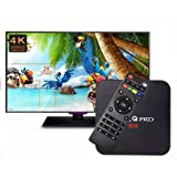 Best Android Smart Tv Boxes - MIMOB MXQ Pro 4K Ultra Hd Android Smart Review