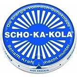 Scho-Ka-Kola Vollmilch, 5er Pack (5 x 100 g)