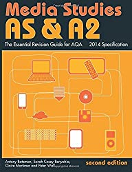 AS & A2 Media Studies: The Essential Revision Guide for AQA (Essentials)