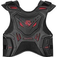 Ride Icon Stryker Vest Giubbotto antiproiettile seno paraschiena Moto Quad