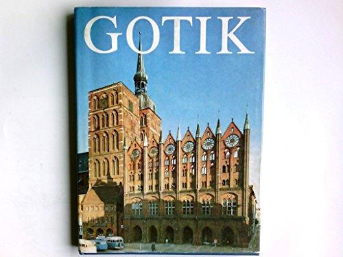 Gotik Deutsche Baukunst