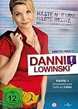 Danni Lowinski - Staffel 1 [3 DVDs] - Markus Brunnemann
