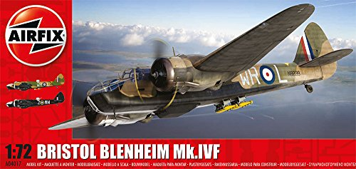 airfix-kit-de-modelismo-avion-bristol-blenheim-mkiv-fighter-172-hornby-a04017