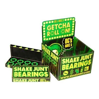 SHAKE JUNT Bearings OG´S ABEC 5 / Set -