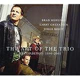 The Art Of The Trio, Recordings, 1996-2001