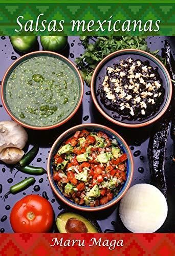 Salsas mexicanas de [Maga, Maru]
