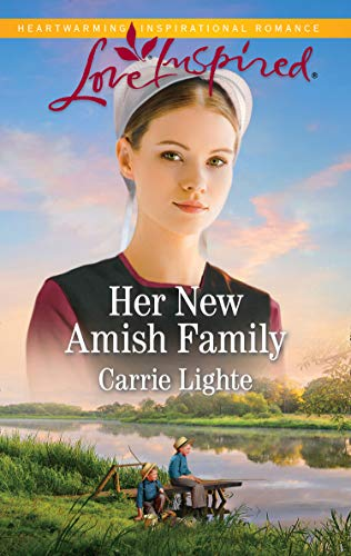 Her New Amish Family (Mills & Boon Love Inspired) (Amish Country Courtships, Book 5) (English Edition)