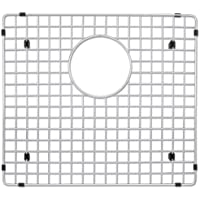 Blanco 223200 stainless steel Sink Grid, Fits Precision and Precision 10 bar Sinks, stainless steel by (Stainless Steel Bar Sink)