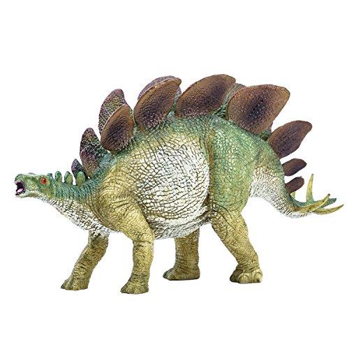 Zooawa Stegosaurus Dinosaurier Figur Spielzeug - ()