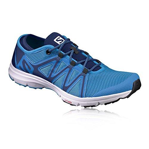 White de Swift Homme Cloisonne Running Salomon Bleu Chaussures Blue Depths Crossamphibian tOq7qxv