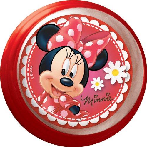 Disney Campanello Trombetta Minnie mod. Squeezy