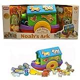 Fun Time Pull Along Noah's Ark