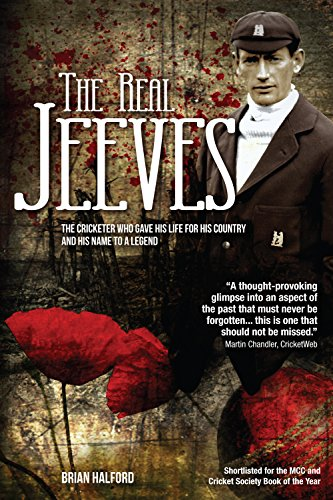 The Real Jeeves: